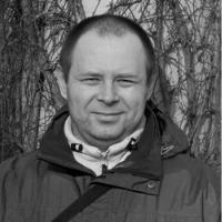 Krzysiek Roznowski Speed Matters OPT